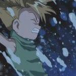 Topící se Yamato