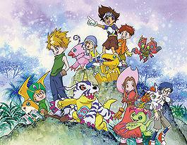 265px Digimonadventure Poster
