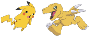 pikachu_and_agumon_by_bubblecat14-d78flu0