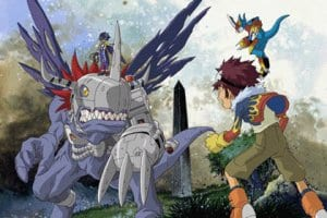 Digimon adventure 02 promo art2